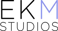 EKM Studios Logo